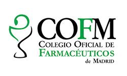 Colegio Oficial de Farmacéuticos de Madrid